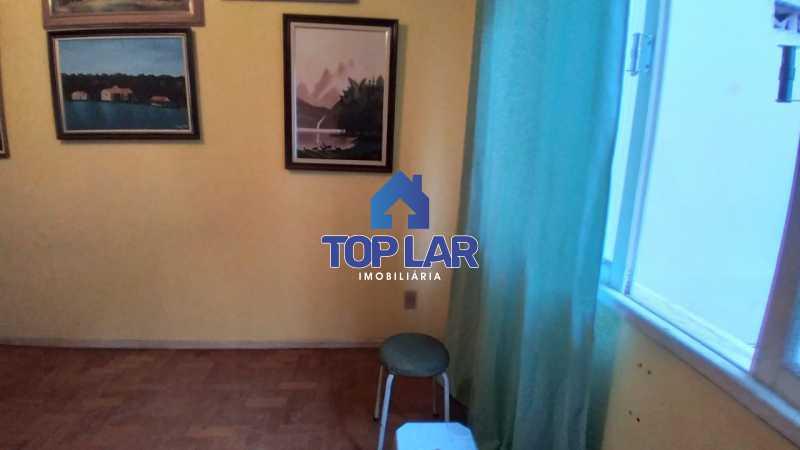 03. - Apartamento 1 quartos com 50m2 na Vila da Penha ! - HAAP10032 - 4