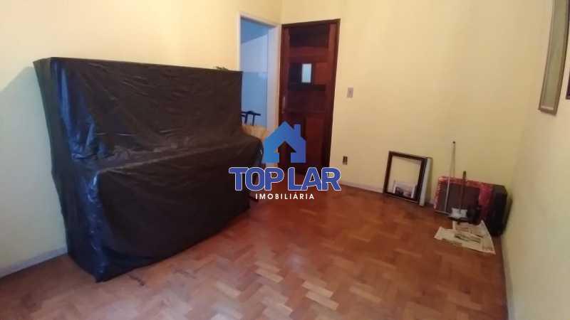 04. - Apartamento 1 quartos com 50m2 na Vila da Penha ! - HAAP10032 - 5