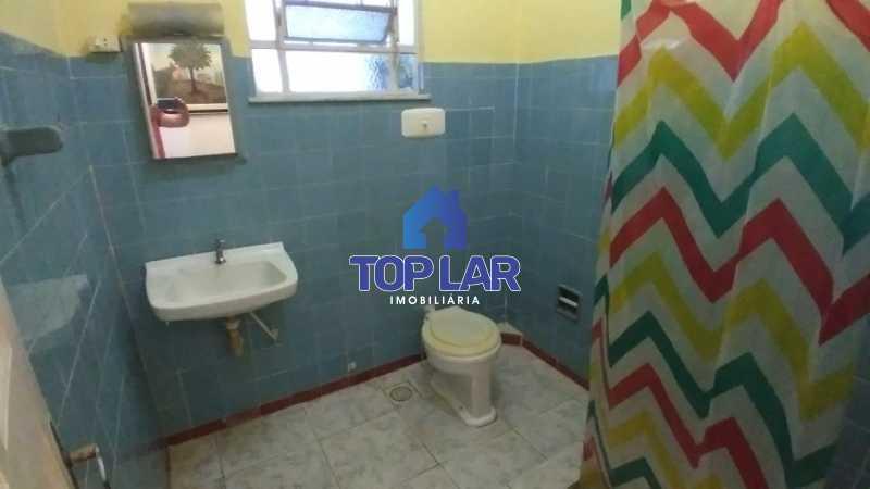 08. - Apartamento 1 quartos com 50m2 na Vila da Penha ! - HAAP10032 - 9