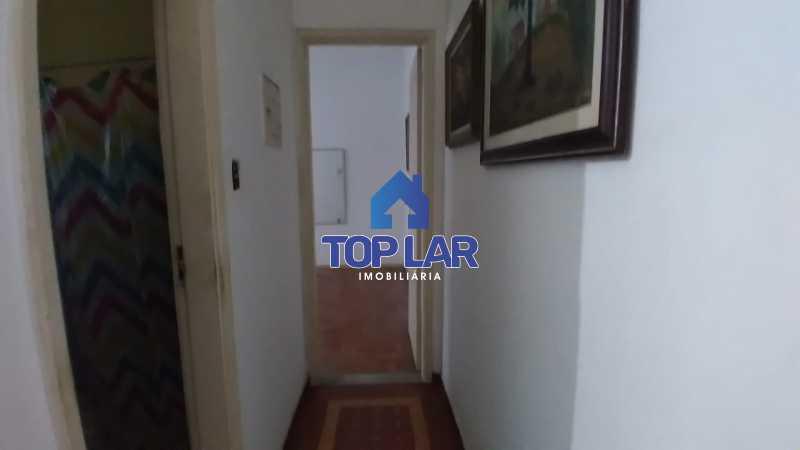 09. - Apartamento 1 quartos com 50m2 na Vila da Penha ! - HAAP10032 - 10