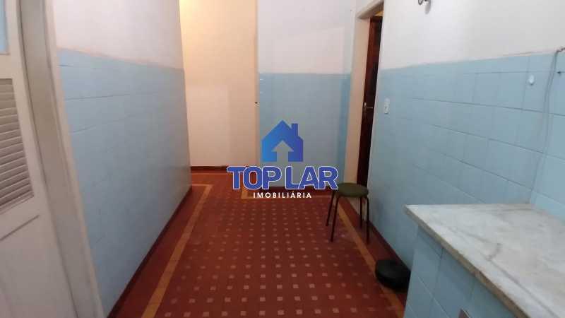 16. - Apartamento 1 quartos com 50m2 na Vila da Penha ! - HAAP10032 - 17