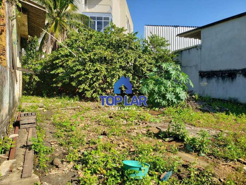 23 - Terreno de 01 Platô e Linear - com casa velha! Frente - 17mts - TOTAL - 430m². (Bem próx. Shopping Taquara Plaza) - HALT00001 - 24