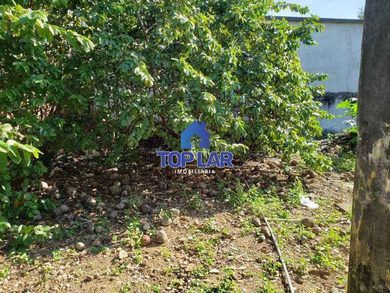 25 - Terreno de 01 Platô e Linear - com casa velha! Frente - 17mts - TOTAL - 430m². (Bem próx. Shopping Taquara Plaza) - HALT00001 - 26