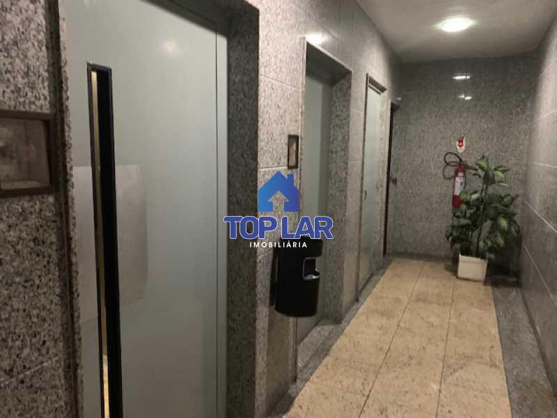 IMG_2067 - Sala comercial em ótima localização na Praça do Carmo. - HASL00012 - 4