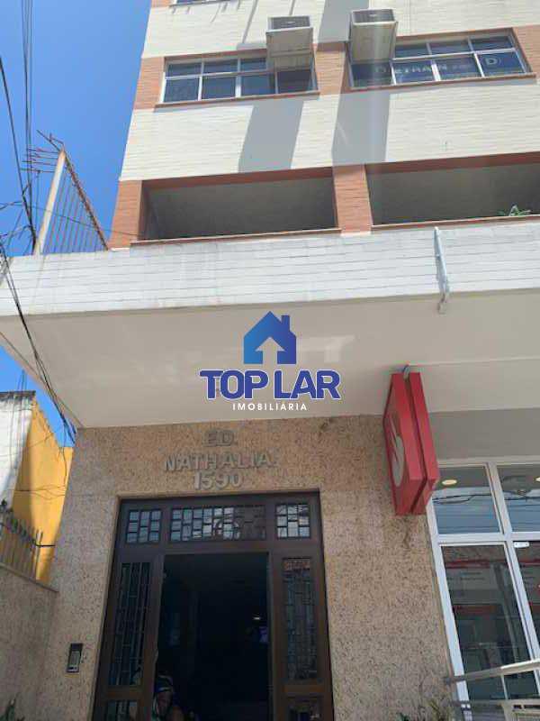 IMG_2069 - Sala comercial em ótima localização na Praça do Carmo. - HASL00012 - 1