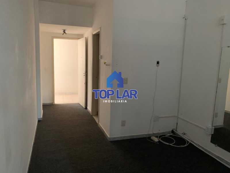 IMG_0827 - Sala comercial em ótima localização na Praça do Carmo. - HASL00012 - 14