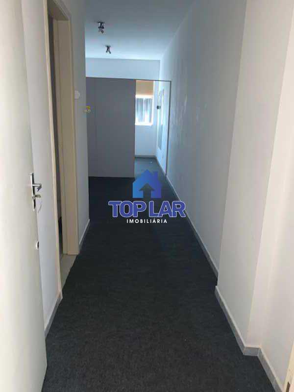 IMG_0833 - Sala comercial em ótima localização na Praça do Carmo. - HASL00012 - 20