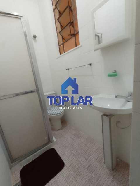 IMG_20210921_141007 - Casa de Vila com 1 quarto na Vila da Penha !!! - HACV10004 - 4