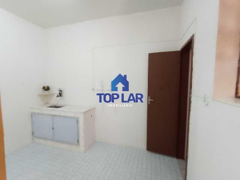 IMG_20210921_141032 - Casa de Vila com 1 quarto na Vila da Penha !!! - HACV10004 - 6