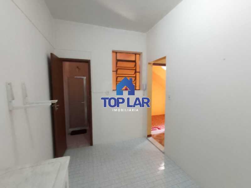 IMG_20210921_141041 - Casa de Vila com 1 quarto na Vila da Penha !!! - HACV10004 - 7