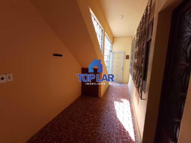 IMG_20210921_141221 - Casa de Vila com 1 quarto na Vila da Penha !!! - HACV10004 - 14