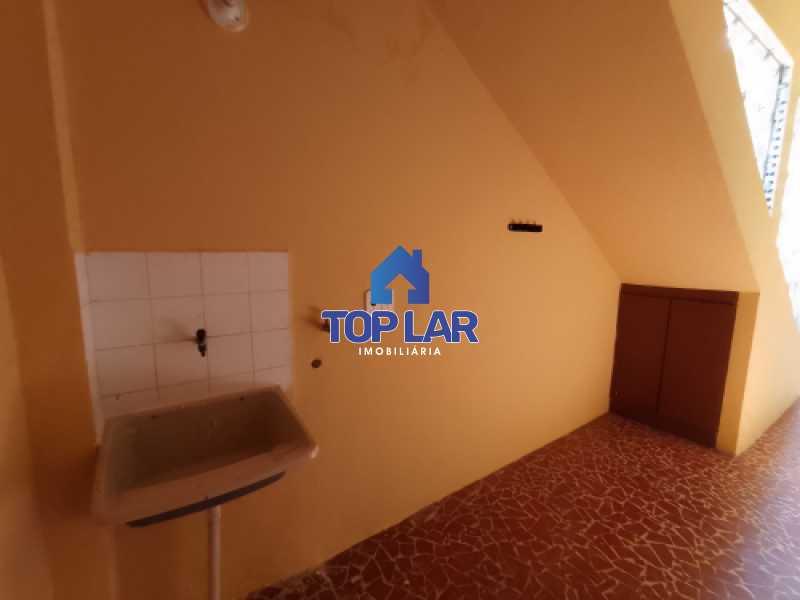 IMG_20210921_141229 - Casa de Vila com 1 quarto na Vila da Penha !!! - HACV10004 - 15