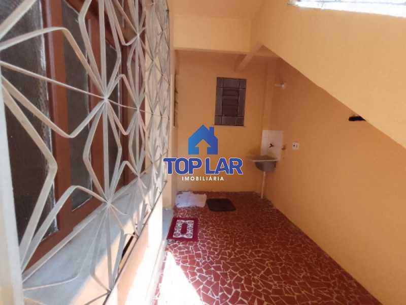 IMG_20210921_141243 - Casa de Vila com 1 quarto na Vila da Penha !!! - HACV10004 - 16