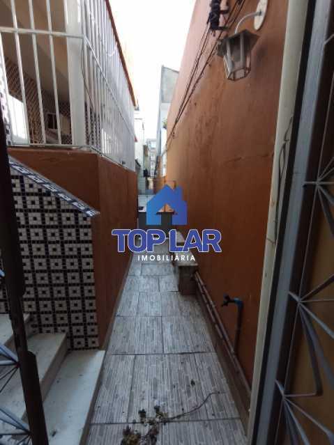 IMG_20210921_141251 - Casa de Vila com 1 quarto na Vila da Penha !!! - HACV10004 - 17