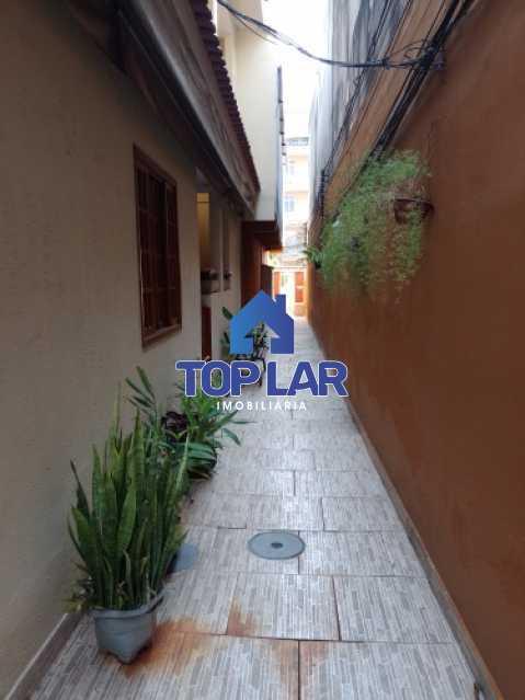 IMG_20210921_141402 - Casa de Vila com 1 quarto na Vila da Penha !!! - HACV10004 - 20