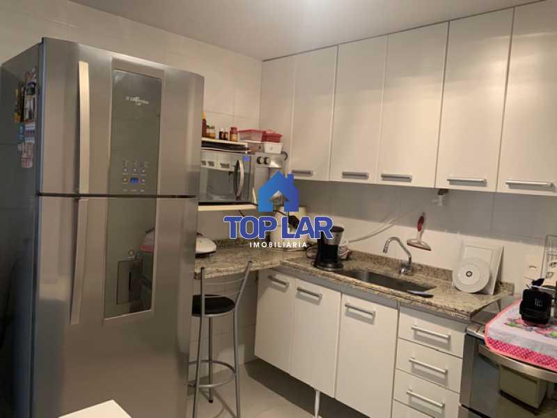 IMG_0957 - Casa Duplex, 3 quartos, condomínio com piscina e churrasqueira no bairro do Tanque. - HACN30008 - 8