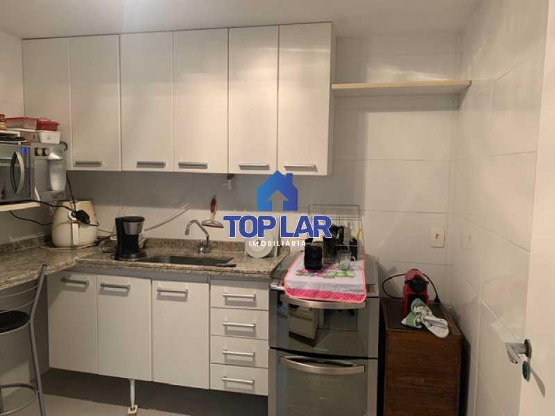 IMG_0958 - Casa Duplex, 3 quartos, condomínio com piscina e churrasqueira no bairro do Tanque. - HACN30008 - 9