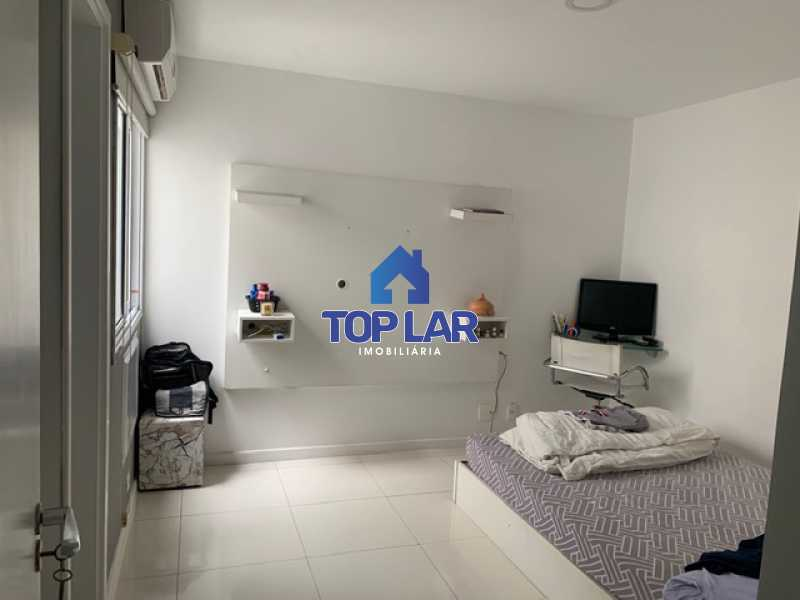 IMG_0962 - Casa Duplex, 3 quartos, condomínio com piscina e churrasqueira no bairro do Tanque. - HACN30008 - 12