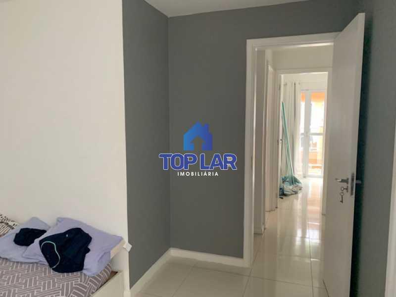 IMG_0963 - Casa Duplex, 3 quartos, condomínio com piscina e churrasqueira no bairro do Tanque. - HACN30008 - 13