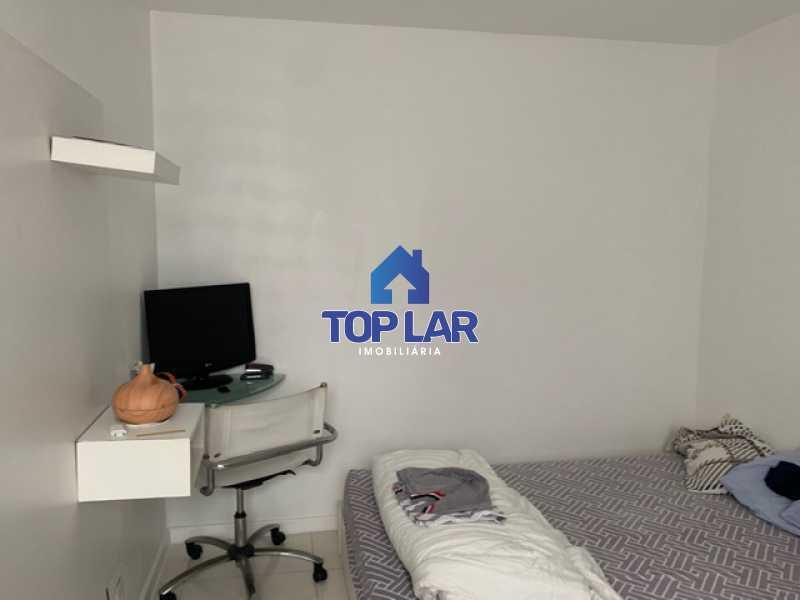 IMG_0964 - Casa Duplex, 3 quartos, condomínio com piscina e churrasqueira no bairro do Tanque. - HACN30008 - 14