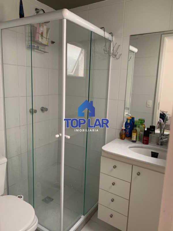 IMG_0965 - Casa Duplex, 3 quartos, condomínio com piscina e churrasqueira no bairro do Tanque. - HACN30008 - 15