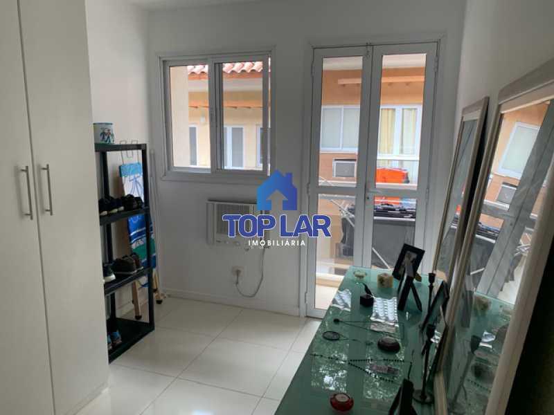 IMG_0971 - Casa Duplex, 3 quartos, condomínio com piscina e churrasqueira no bairro do Tanque. - HACN30008 - 18