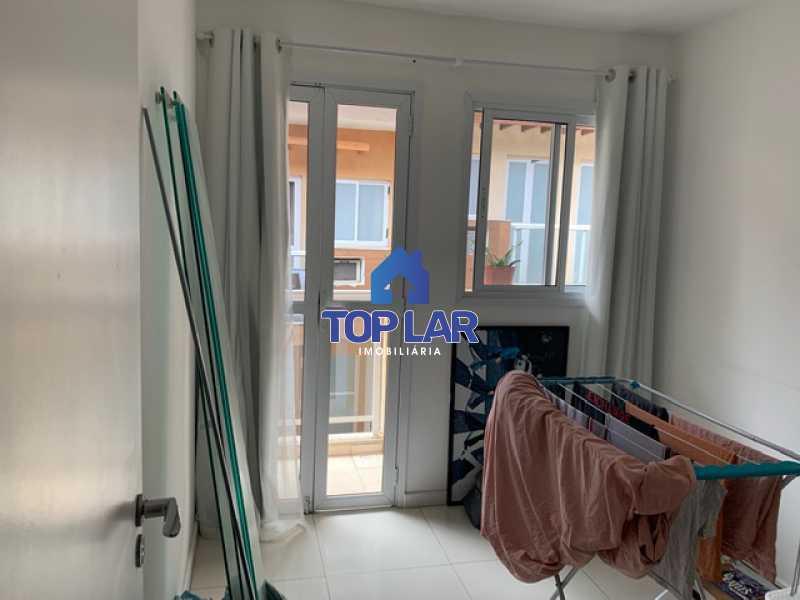 IMG_0972 - Casa Duplex, 3 quartos, condomínio com piscina e churrasqueira no bairro do Tanque. - HACN30008 - 19