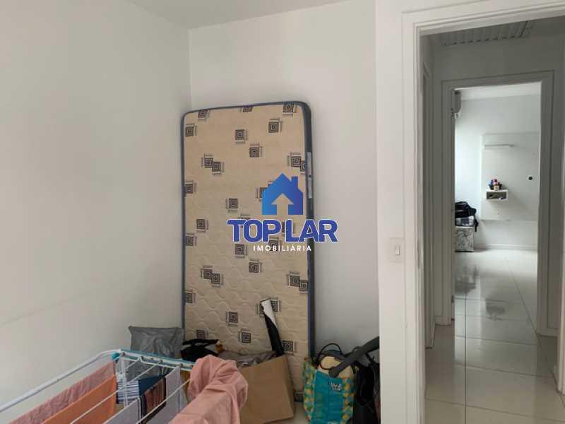 IMG_0973 - Casa Duplex, 3 quartos, condomínio com piscina e churrasqueira no bairro do Tanque. - HACN30008 - 20