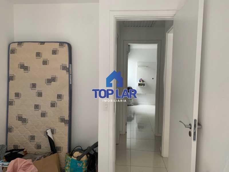 IMG_0974 - Casa Duplex, 3 quartos, condomínio com piscina e churrasqueira no bairro do Tanque. - HACN30008 - 21