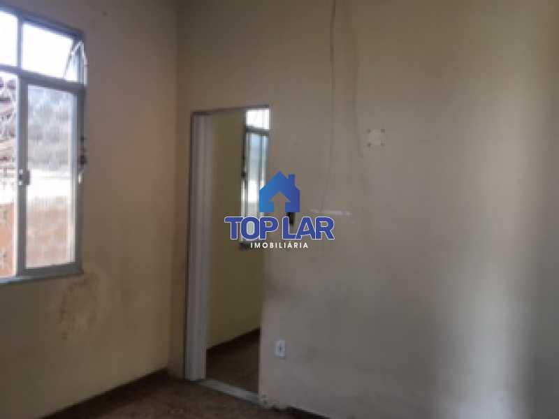 IMG_0040 - Casa Linear de 3 quartos precisando de modernização em Irajá. - HACA30016 - 11