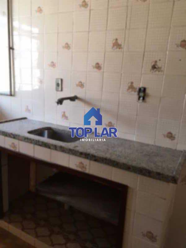 IMG_0047 - Casa Linear de 3 quartos precisando de modernização em Irajá. - HACA30016 - 15