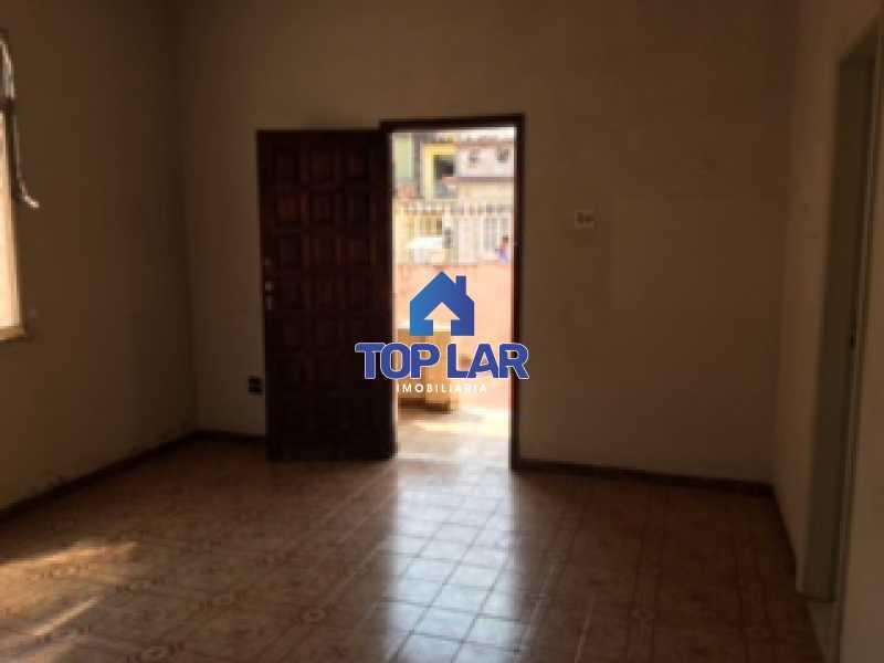 IMG_0053 - Casa Linear de 3 quartos precisando de modernização em Irajá. - HACA30016 - 17
