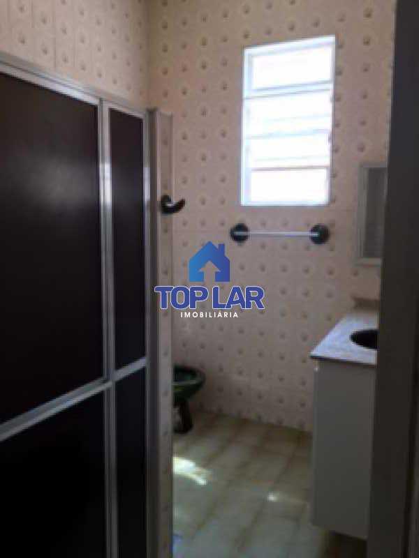 IMG_0055 - Casa Linear de 3 quartos precisando de modernização em Irajá. - HACA30016 - 18
