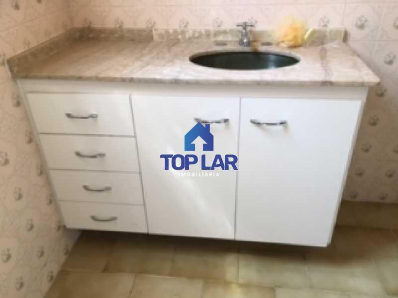 IMG_0060 - Casa Linear de 3 quartos precisando de modernização em Irajá. - HACA30016 - 20