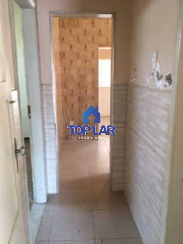 IMG_0061 - Casa Linear de 3 quartos precisando de modernização em Irajá. - HACA30016 - 21