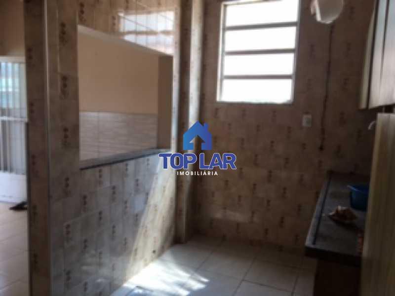 IMG_0062 - Casa Linear de 3 quartos precisando de modernização em Irajá. - HACA30016 - 22