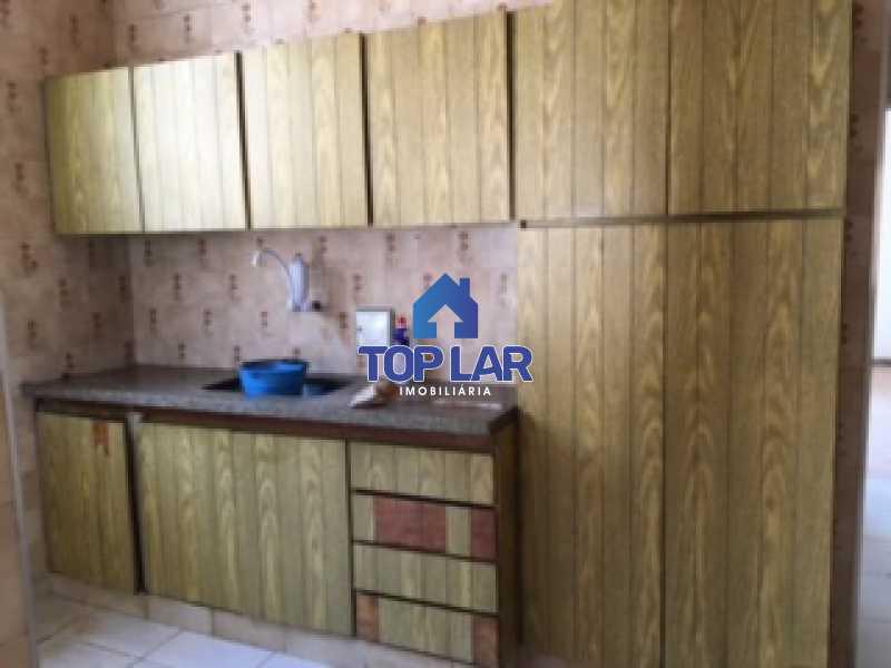 IMG_0064 - Casa Linear de 3 quartos precisando de modernização em Irajá. - HACA30016 - 23