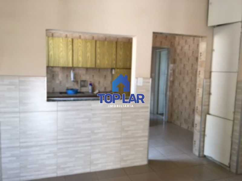 IMG_0067 - Casa Linear de 3 quartos precisando de modernização em Irajá. - HACA30016 - 25