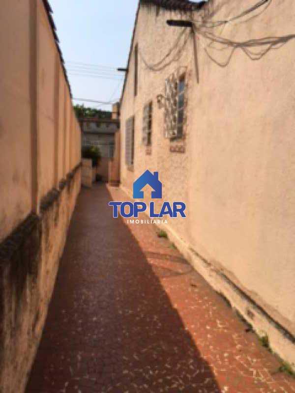 IMG_0068 - Casa Linear de 3 quartos precisando de modernização em Irajá. - HACA30016 - 26