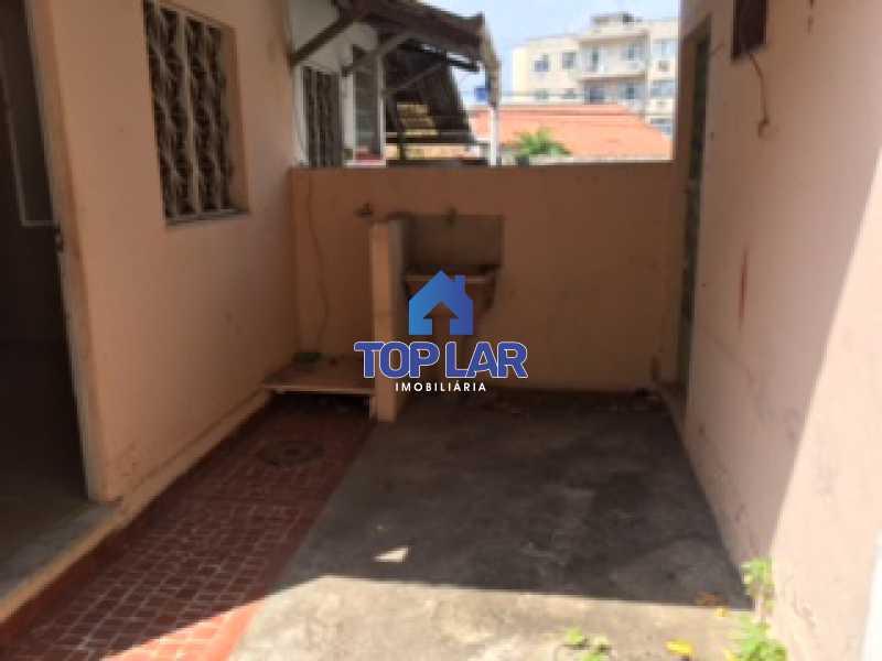 IMG_0070 - Casa Linear de 3 quartos precisando de modernização em Irajá. - HACA30016 - 27