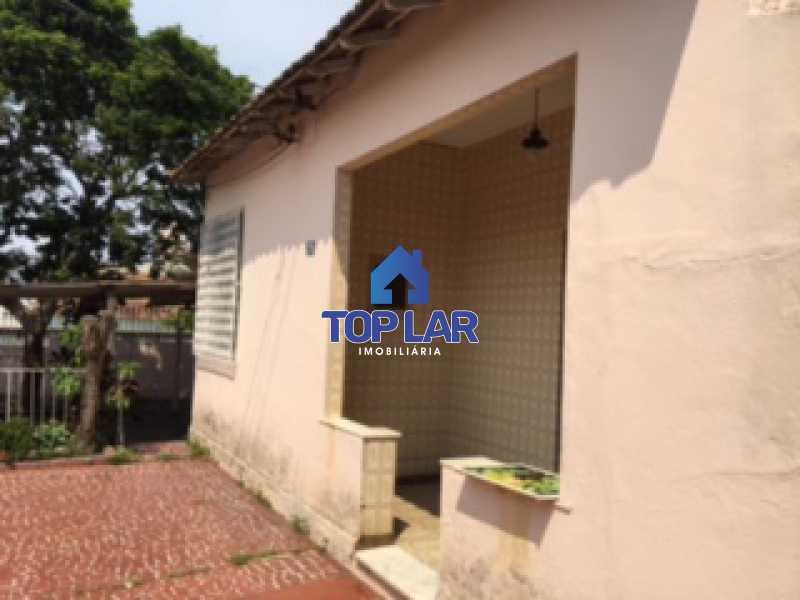 IMG_0072 - Casa Linear de 3 quartos precisando de modernização em Irajá. - HACA30016 - 5