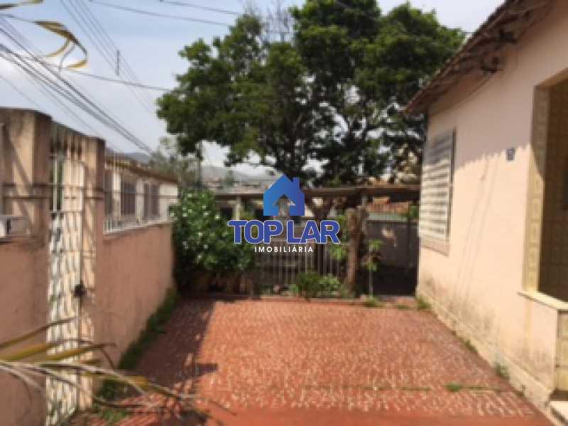 IMG_0073 - Casa Linear de 3 quartos precisando de modernização em Irajá. - HACA30016 - 4