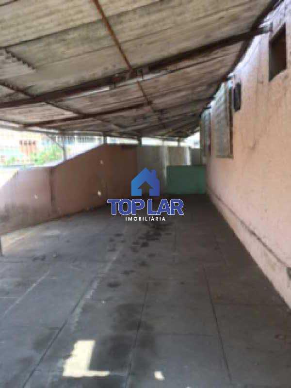 IMG_0075 - Casa Linear de 3 quartos precisando de modernização em Irajá. - HACA30016 - 29