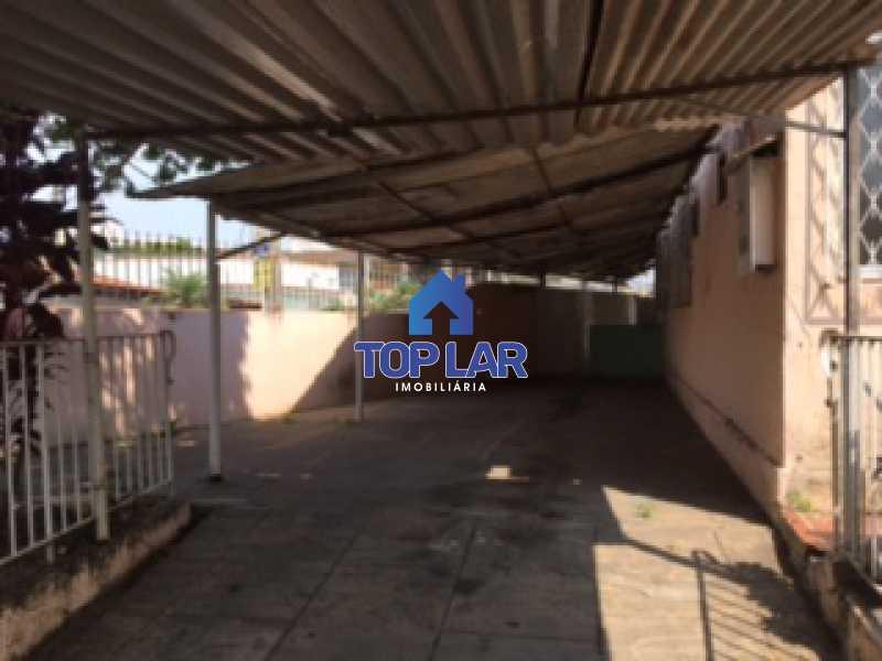 IMG_0076 - Casa Linear de 3 quartos precisando de modernização em Irajá. - HACA30016 - 30