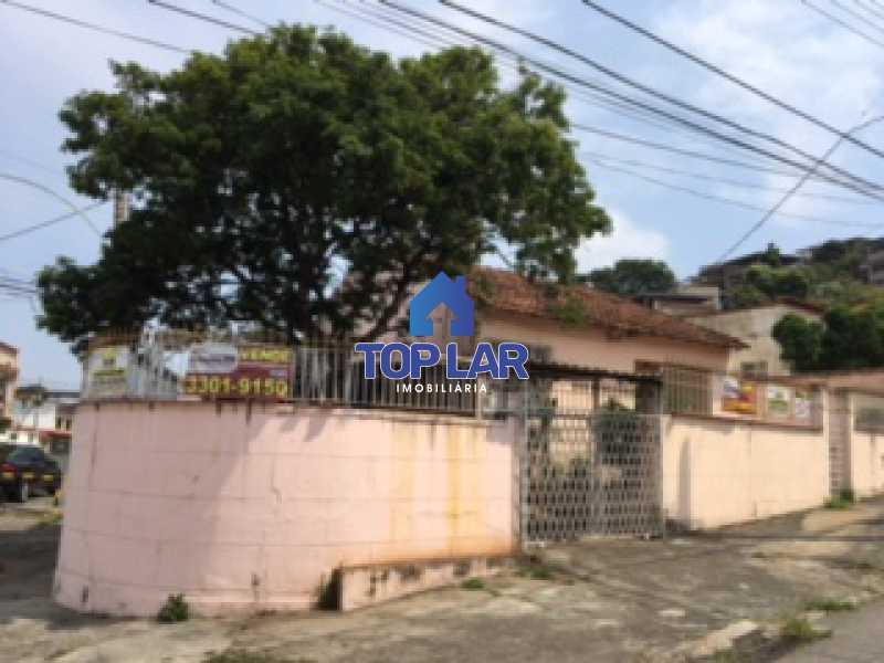 IMG_0080 - Casa Linear de 3 quartos precisando de modernização em Irajá. - HACA30016 - 3
