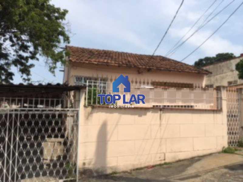 IMG_0082 - Casa Linear de 3 quartos precisando de modernização em Irajá. - HACA30016 - 1
