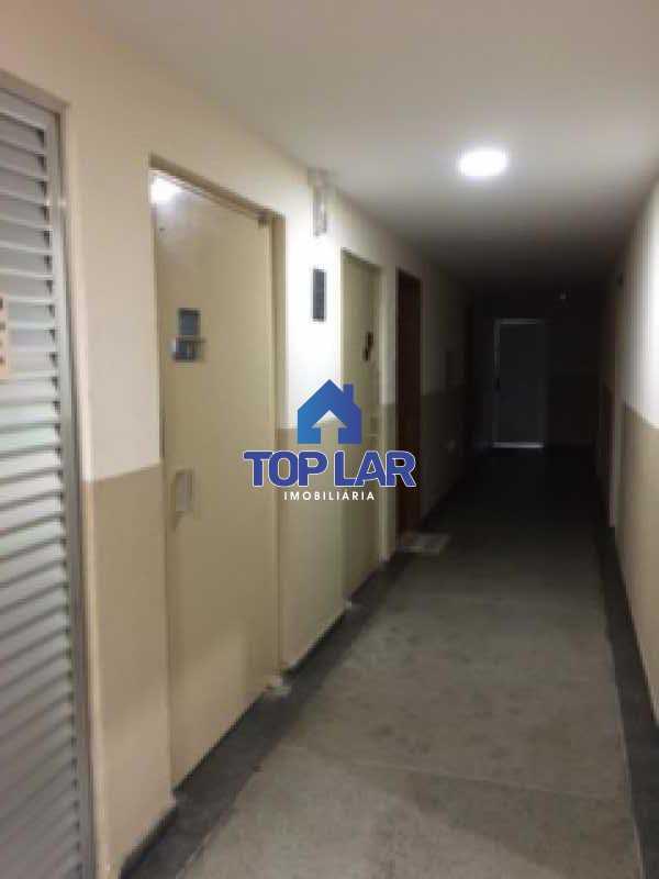 IMG_0107 - Apartamento Vila da Penha 2 quartos, salão de festas e piscina. - HAAP20188 - 1