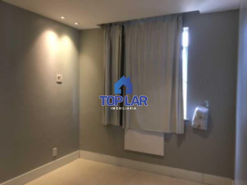 IMG_0125 - Apartamento Vila da Penha 2 quartos, salão de festas e piscina. - HAAP20188 - 12