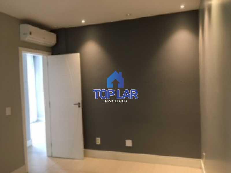 IMG_0126 - Apartamento Vila da Penha 2 quartos, salão de festas e piscina. - HAAP20188 - 13