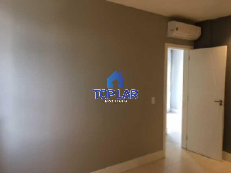 IMG_0127 - Apartamento Vila da Penha 2 quartos, salão de festas e piscina. - HAAP20188 - 14